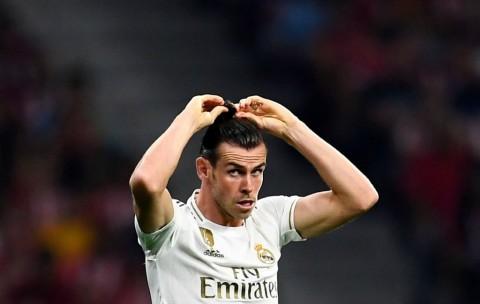 Bale Tidak Menyesal Pernah Perkuat Real Madrid