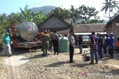 9 Kecamatan di Kabupaten Ngawi Rawan Kekeringan