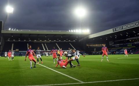 West Bromwich Albion vs Chelsea: <i>Comeback</i> Hebat Chelsea Buyarkan Kemenangan Tuan Rumah