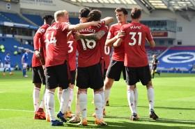 Hasil Lengkap Pertandingan Sepak Bola Semalam: Manchester United hingga Real Madrid Raih Kemenangan Perdana