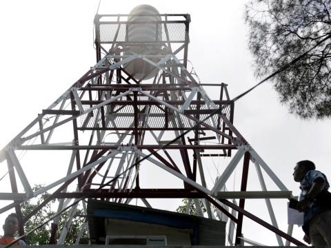 Sistem Peringatan Dini Tsunami Bakal Dipasang di NTB Desember