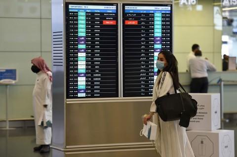 Arab Saudi Umumkan Tiga Kelompok Bebas Larangan Perjalanan