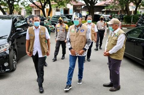 Aceh Butuh Tambahan Ruang Isolasi