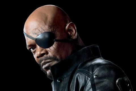 Samuel L. Jackson Kembali Perankan Nick Fury di Serial Disney