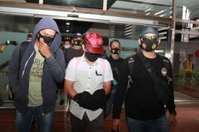 Pelaku Pelecehan di Bandara Soetta Ditahan 20 Hari