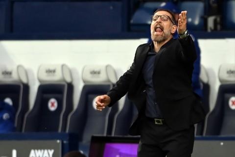 Pelatih West Brom Sebut Gol Ketiga Chelsea tidak Sah