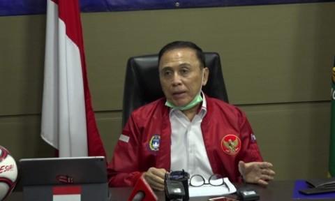 PSSI Apresiasi Kepastian Jadwal Baru Piala AFF 2020