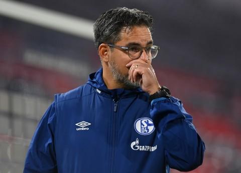 Dua Kali Dipermalukan, Schalke Langsung Depak Pelatih David Wagner
