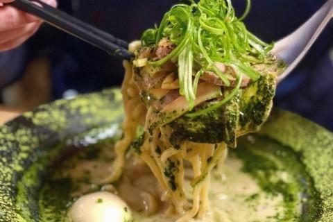 Kenikmatan Gyoza Sampai Pasta Matcha ala Jepang