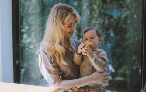 Komposisi Makanan 4 Bintang untuk Anak Usia 6-9 bulan