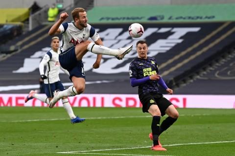 Tottenham Hotspur vs Newcastle United: Tuan Rumah Ditahan Imbang