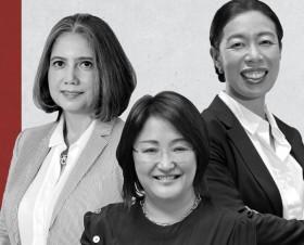25 Wanita Pengusaha Terkuat di Asia, 2 dari Indonesia