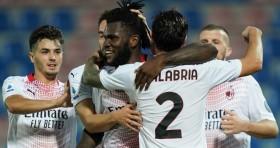 Crotone vs AC Milan: Rossoneri Lanjutkan Tren Positif