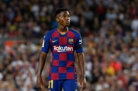 Jadi Bintang Kemenangan Barca atas Villarreal, Ansu Fati Merendah