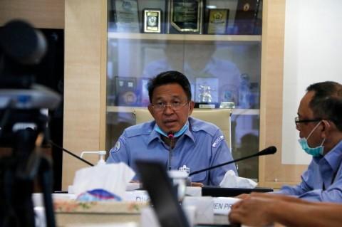 Kabar Duka, Dirjen KKP Aryo Hanggono Meninggal Dunia karena Covid-19