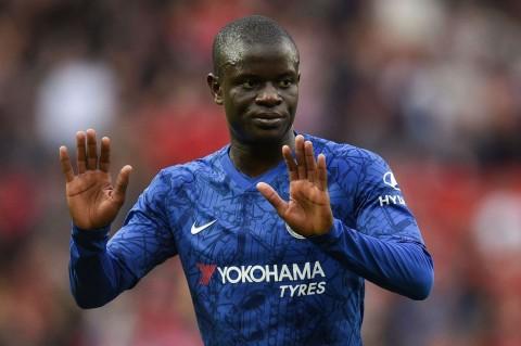 Inter Bantah Kejar Kante