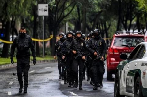 Sebelas Orang Tewas dalam Penembakan di Bar Meksiko