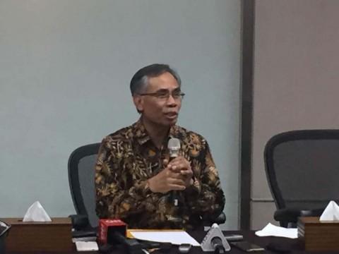 OJK Perpanjang Restrukturisasi Kredit Sampai 2022