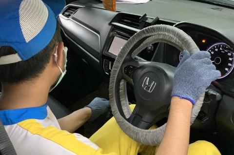 Recall Inflator Airbag Honda Masih Berjalan, Bisa Perbaiki di Rumah
