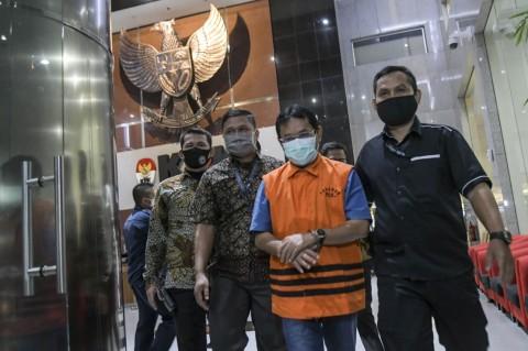 Kasus Rasuah Eks Bupati Bogor Rachmat Yasin Didalami Lewat Pegawai Bank