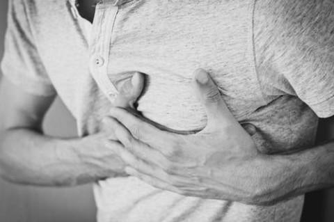 5 Faktor Risiko Penyakit Jantung