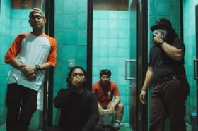Grup Rock Jangar Gelar Sesi Musik Live di Alam Terbuka