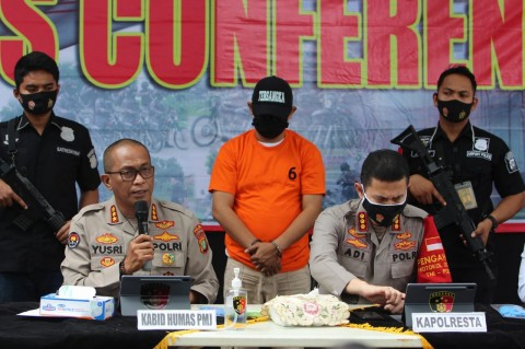 Pelaku Pelecehan di Bandara Soetta Belum Resmi Menyandang Dokter
