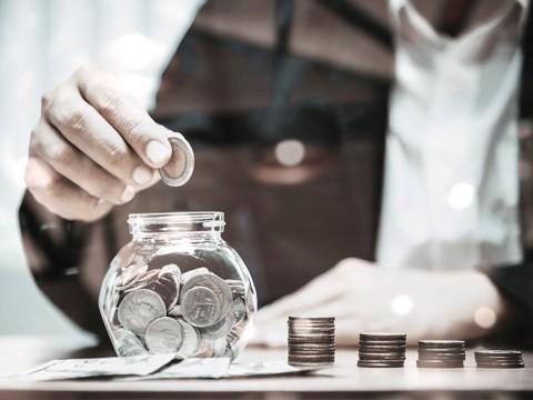 Gubernur BI: Masyarakat Cenderung Simpan Duit Ketimbang Ambil Kredit