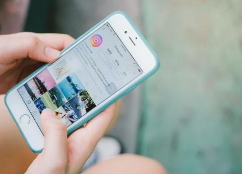 Cara Atur Komentar di Unggahan Instagram