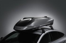 AMG Keluarkan Roof Box Khusus, Apa Spesialnya?