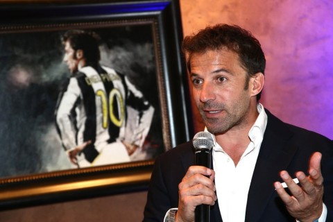 Del Piero Sebut Inter dan Atalanta Pesaing Serius Juventus untuk Scudetto