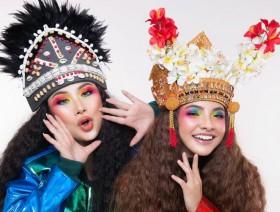 Titi DJ Bersyukur Lagu Kolaborasinya dengan Sara Fajira Direspons Positif