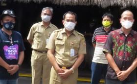 3 Tantangan Disporapar Bangkitkan Pariwisata Jawa Tengah