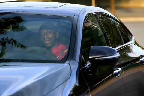 Lagi, Ousmane Dembele Terlambat Ikut Latihan