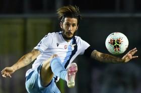 Luis Alberto Tambah Masa Bakti dengan Lazio
