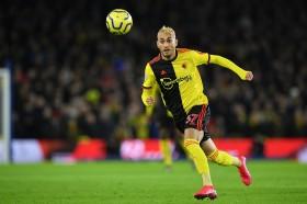 Udinese Kembali Rekrut Roberto Pereyra dari Watford