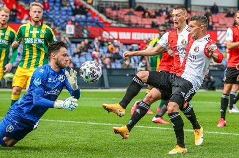 Sepak Bola Belanda Aktifkan Kembali Aturan Laga Tanpa Penonton