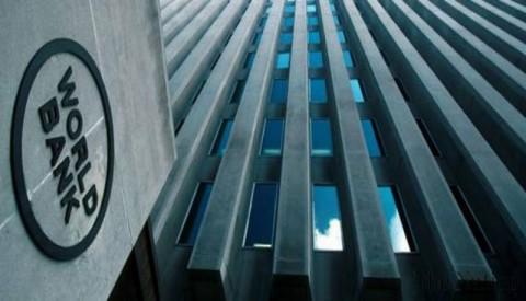 Bank Dunia Dukung Reformasi RI Lewat Omnibus Law