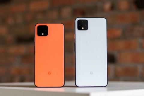 Muncul Bocoran Harga Google Pixel 5