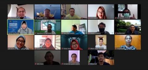 Media Academy Beri Pelatihan Jurnalistik bagi Pekerja SKK Migas