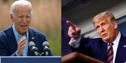 Hal yang Perlu Diketahui dalam Debat Pertama Capres AS 2020