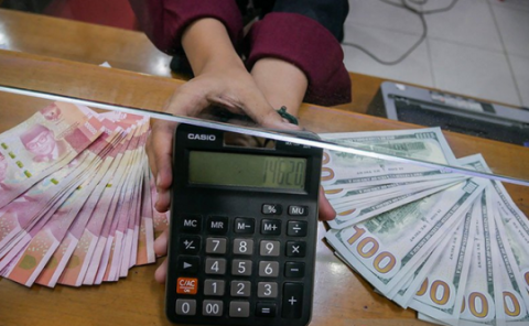 MIND ID Klaim Mampu Bayar Utang yang Mencapai Rp100 Triliun