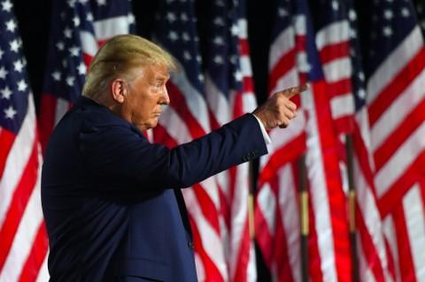 Kampanye Trump 2016 Diduga Cegah Warga Kulit Hitam Berikan Suara