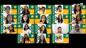 Pandemi, OKK UI 2020 Andalkan Platform Digital