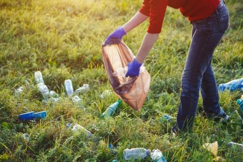World Cleanup Day 2020, Ingatkan Pentingnya Memilah Sampah sebelum Dibuang