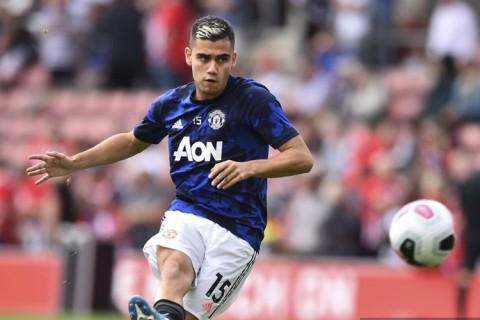 Lazio Segera Datangkan Andreas Pereira dari Manchester United