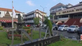 Mengenal Untag, PTS Unggulan Tertua di Jawa Timur