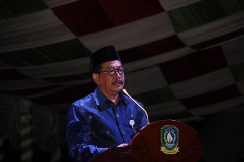 Wamenag Bantah Indonesia Represif pada Kaum Islamis