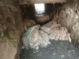 Cai Changpan Gunakan Alat Proyek Lapas Tangerang Buat Kabur