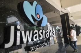 Hexana Tri Sasongko Disebut Paling Bertanggung Jawab di Kasus Jiwasraya